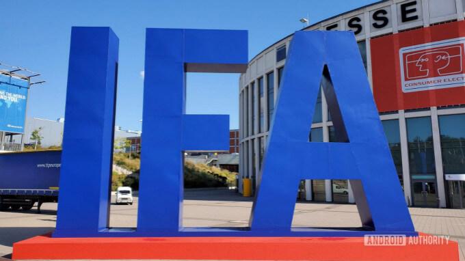 热烈祝贺先施质检参加2019年柏林国际电子消费品展(IFA)圆满成功