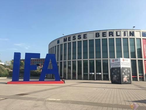 先施质检参展2020柏林国际电子消费品展览会 (IFA)线上展会